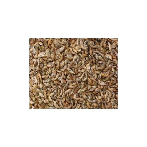 Crevettes séchées (pot de 130g)