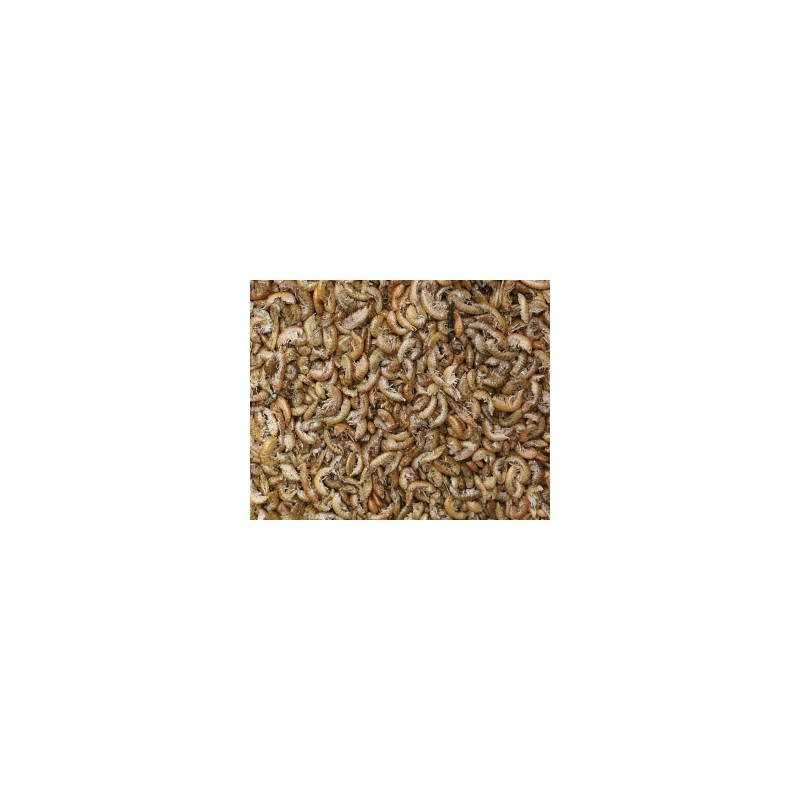 Crevettes séchées (900g)