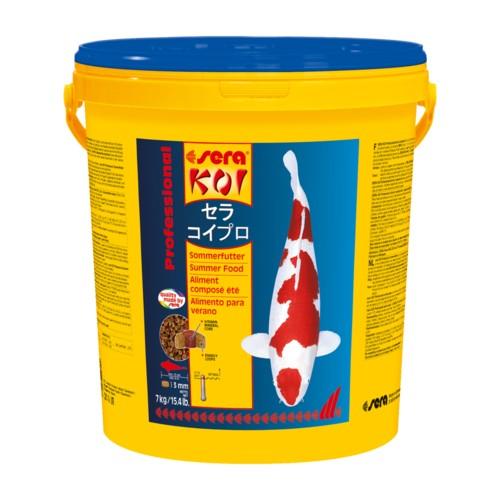 "SERA koi professionnel ""été"" 7kg"