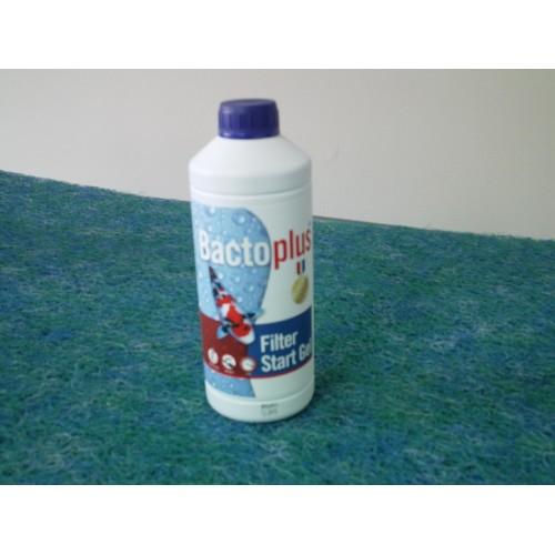 Bactoplus gel 1l