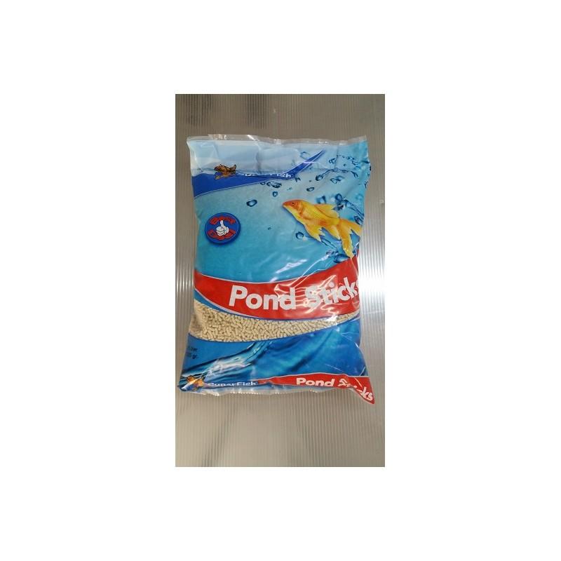 Superfish stick blanc (sac de 15l)
