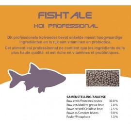 Nourriture Fishtale pour kois